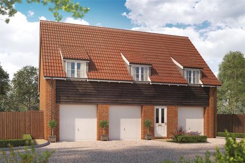 2 bedroom apartment for sale - Heronsgate, Blofield, Norwich, Norfolk, NR13