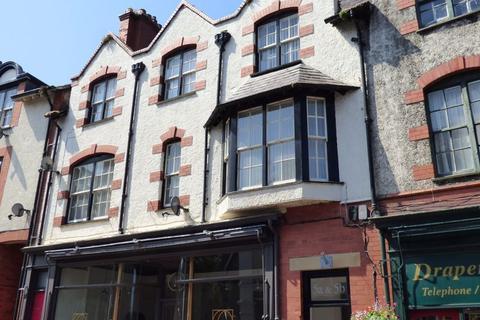 2 bedroom flat for sale - 5b Station Road, Llanfairfechan LL33 0AL