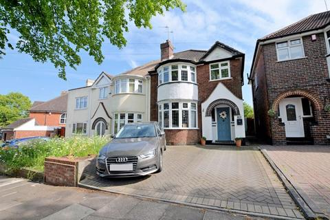 3 bedroom semi-detached house for sale - Whitley Court Road, Quinton