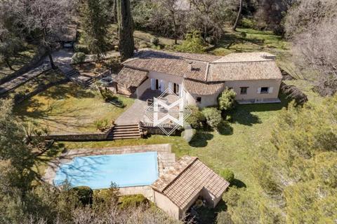4 bedroom house - Valbonne, 06560, France