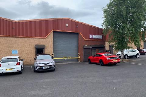 Property to rent - TO LET - Alma Ind Estate, Unit 6 Regent Street, Rochdale OL12 0HQ