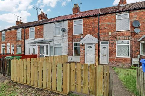 2 bedroom terraced house for sale - First Lane, Hessle
