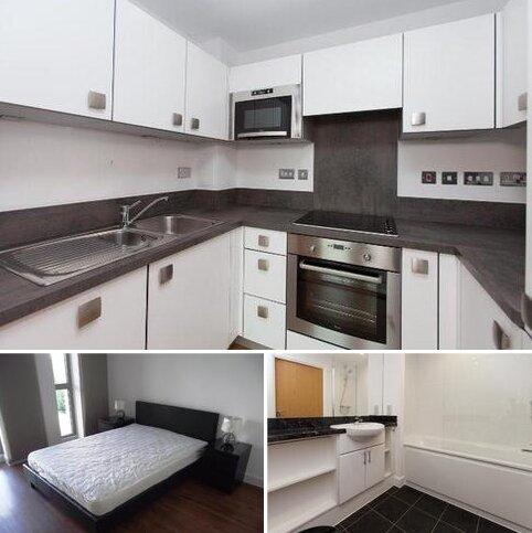 1 bedroom flat to rent - Da Vinci Torre, Renaissance, 77 Loampitt Vale, Lewisham, SE13 7FT