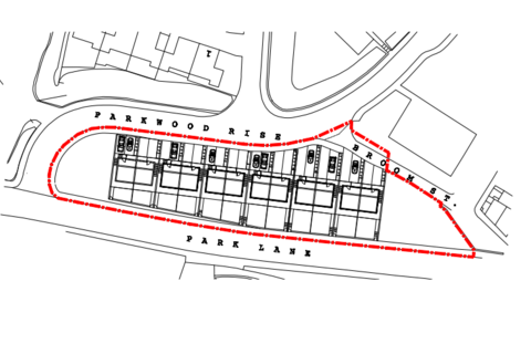 3 bedroom semi-detached house for sale - Park Lane, Keighley, Bradford , BD21