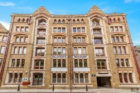 2 bedroom flat to rent - 64 Wapping High Street, Wapping, London, E1W 2PJ