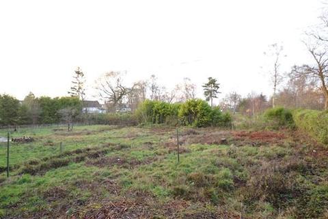 Land for sale - Cumbernauld Road, Stepps, Glasgow, G33 6EY