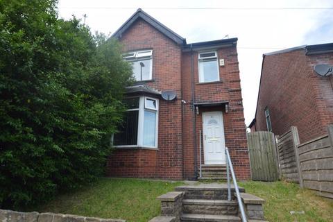 3 bedroom semi-detached house for sale - 82 Queensway, Rochdale