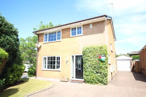 4 bedroom detached house for sale - WOODCOCK CLOSE, Bamford, Rochdale OL11 5QA