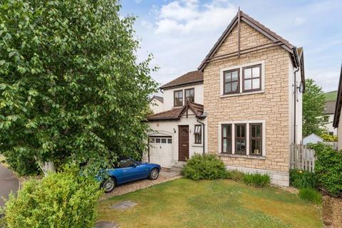 4 bedroom detached house for sale - 1 Fawnburn Crescent, Cardrona, Peebles, EH45 9LG