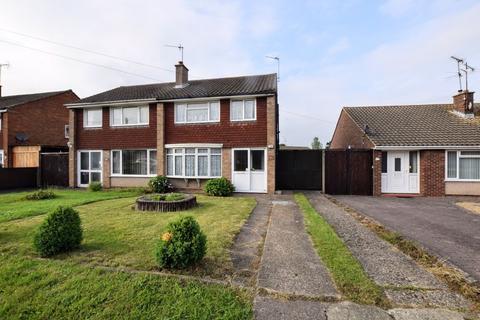 3 bedroom semi-detached house for sale - Broughton Avenue, Aylesbury