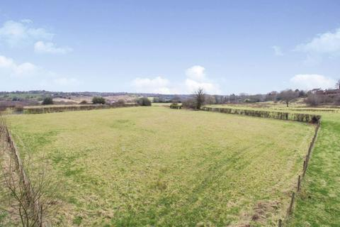 Land for sale - Clewlows Bank, Bagnall, Staffordshire, ST9 9LP