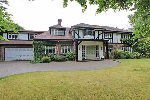7 bedroom detached house for sale - Sheepfoot Lane, Prestwich, Manchester