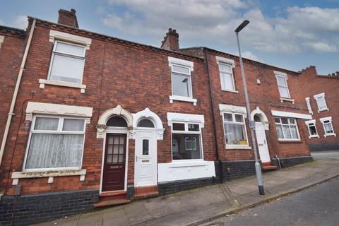 2 bedroom terraced house to rent - Jervis Street, Northwood, Stoke-On-Trent