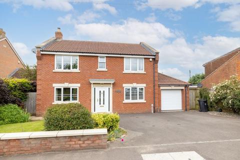 4 bedroom detached house for sale - WEST PENNARD. Between Glastonbury & Pilton