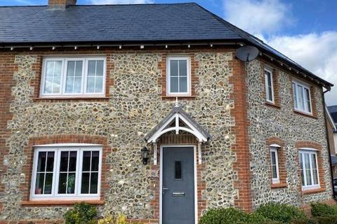 3 bedroom semi-detached house for sale - Fillery Way, Henfield