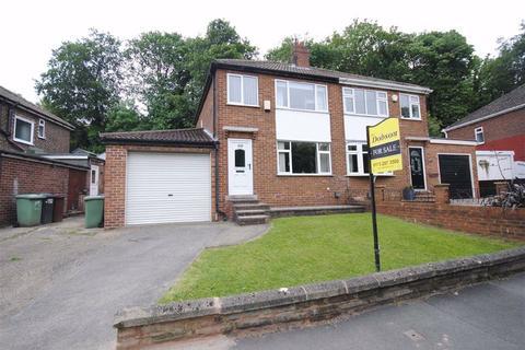 3 bedroom semi-detached house for sale - Oxford Drive, Kippax, Leeds, LS25