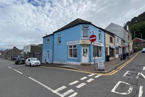 Shop for sale - Villiers Street, Briton Ferry, Neath