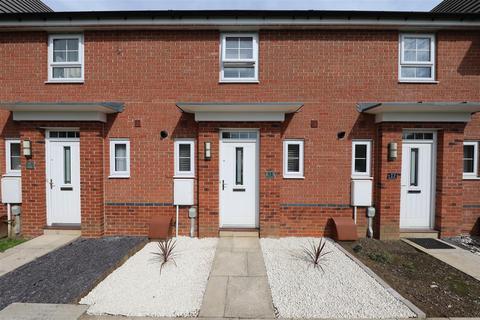 2 bedroom terraced house for sale - Reckitt Crescent, Hull