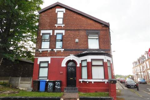 5 bedroom end of terrace house for sale - Grecian Street North, Salford
