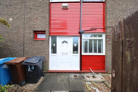 3 bedroom end of terrace house for sale - Langtree Close, Bransholme, Hull