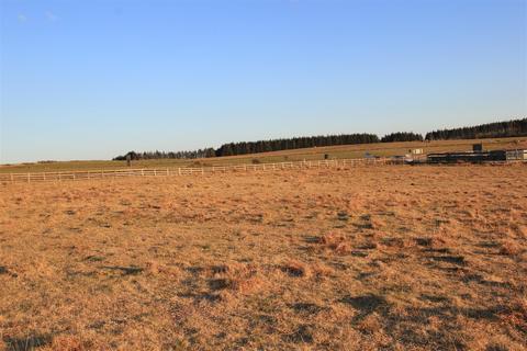 Land for sale - Plots C178 , C179 , C180 ,Land Opposite To  Four Hole Cross, Bolventor, Launceston