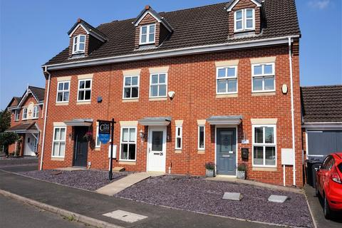 3 bedroom townhouse to rent - Roughley Farm Road, Sutton Coldfield, Harvest Fields, B75 5TY