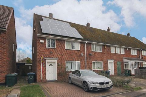3 bedroom house to rent - PRIOR DERAM WALK, CANLEY, COVENTRY, CV4 8FS
