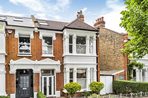 5 bedroom semi-detached house for sale - Prebend Gardens, London, W4