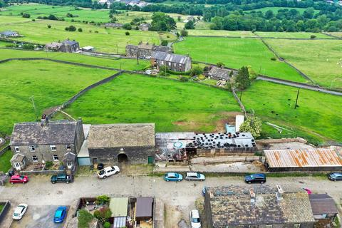 Land for sale - Barn Conversion and New Build opportunity, Sowerby Town Farm, Queen Street, Sowerby, Sowerby Bridge