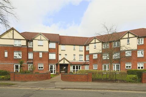 1 bedroom flat for sale - Ribblesdale Road, Sherwood Dales, Nottinghamshire, NG5 3GA