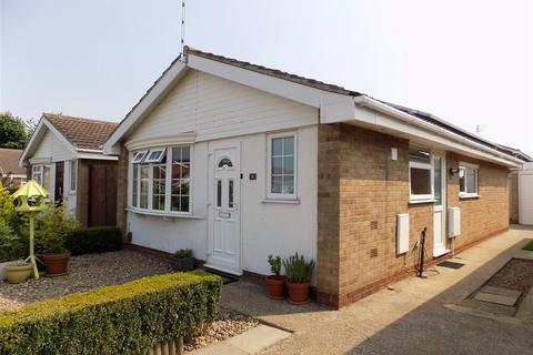 2 bedroom detached bungalow for sale - Welbeck Grove, Bingham, Nottingham