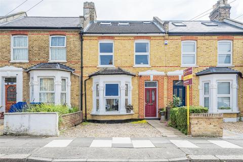 4 bedroom terraced house for sale - Grangehill Road, London, SE9