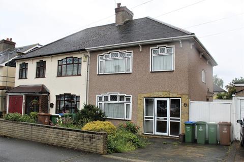 3 bedroom semi-detached house to rent - Berkeley Avenue, Bexleyheath