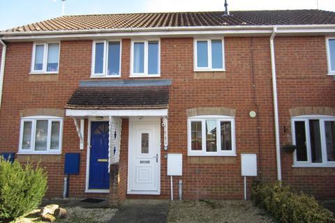 2 bedroom terraced house to rent - Primrose Drive, Brandon