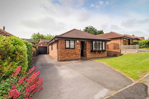 2 bedroom detached bungalow for sale - Holbeach Drive, Chesterfield