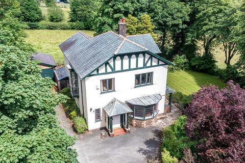 4 bedroom house for sale - Wheatley Lane Road, Barrowford