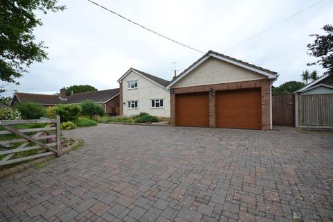 5 bedroom detached house for sale - Moor Hall Lane, Danbury