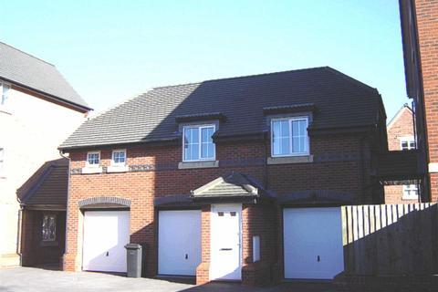 2 bedroom flat to rent - Springbank Gardens, Lymm