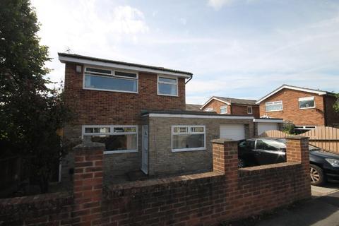 3 bedroom detached house to rent - Ravensworth Grove, Hartburn