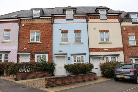 3 bedroom townhouse to rent - Isabel Lane, Kibworth Beauchamp.