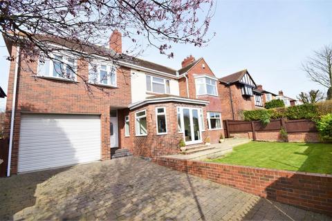 5 bedroom detached house for sale - St. Chads Road, Sunderland