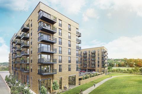 3 bedroom apartment for sale - Plot 103, Jessop Court Type D-03 at Maybrey Works, Worsley Bridge Road, Sydenham SE26