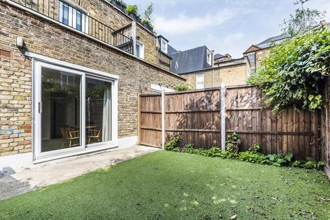 2 bedroom flat for sale - Kinnoul Road, Hammersmith