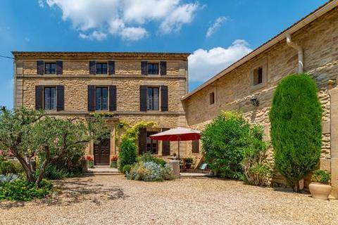 5 bedroom house - 30700 Uzes, Gard, Languedoc-Roussillon