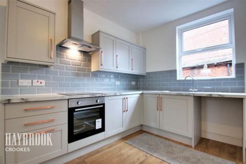 3 bedroom end of terrace house for sale - Whitehouse Lane, Sheffield
