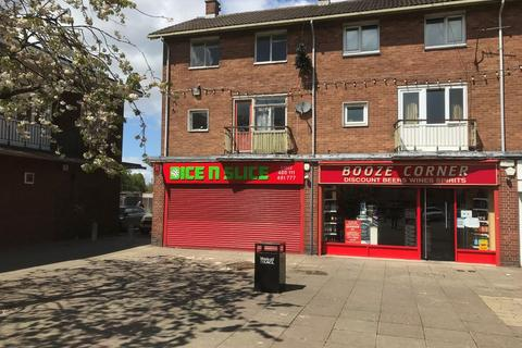 3 bedroom apartment for sale - Lichfield Road, The Square, Willenhall, WV12 5EA