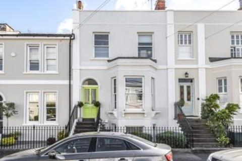 3 bedroom terraced house to rent - Gratton Road, Cheltenham