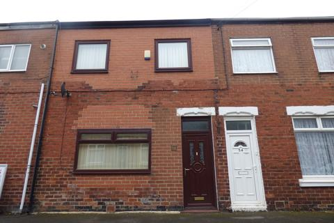 3 bedroom terraced house for sale - South Market Street, Hetton Le Hole, Houghton Le Spring, Tyne and Wear, DH5 9DR