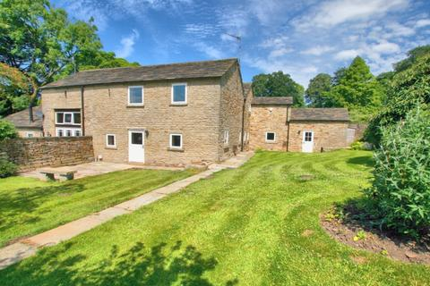 4 bedroom semi-detached house for sale - Shrigley Road Pott Shrigley SK10 5RT