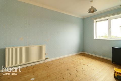 2 bedroom maisonette for sale - Brackley Close, Cambridge